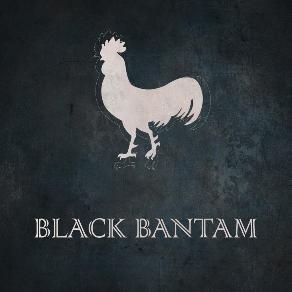 [Black Bantam]