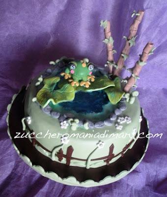 torta animali