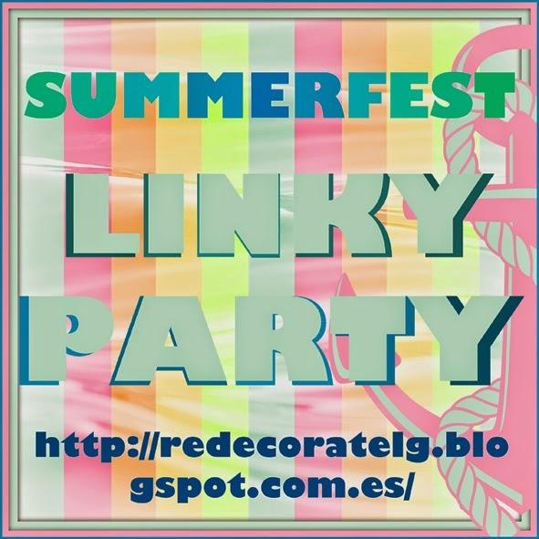 Nuevo Link Party