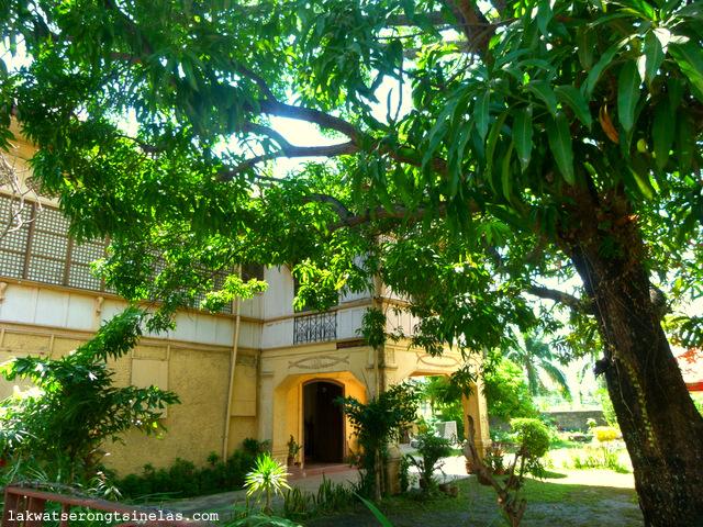 ancestral houses of balayan, batangas