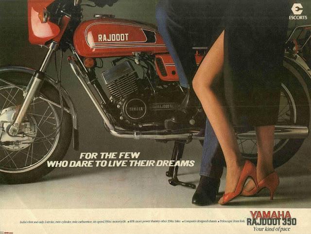 Mundo Moto - Magazine cover