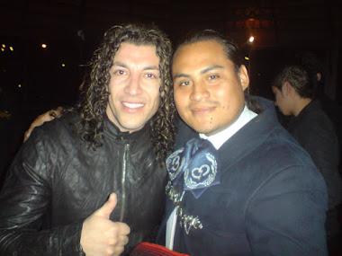"""Ricardo Aguilar y el Grupo """"La Noche"""""""