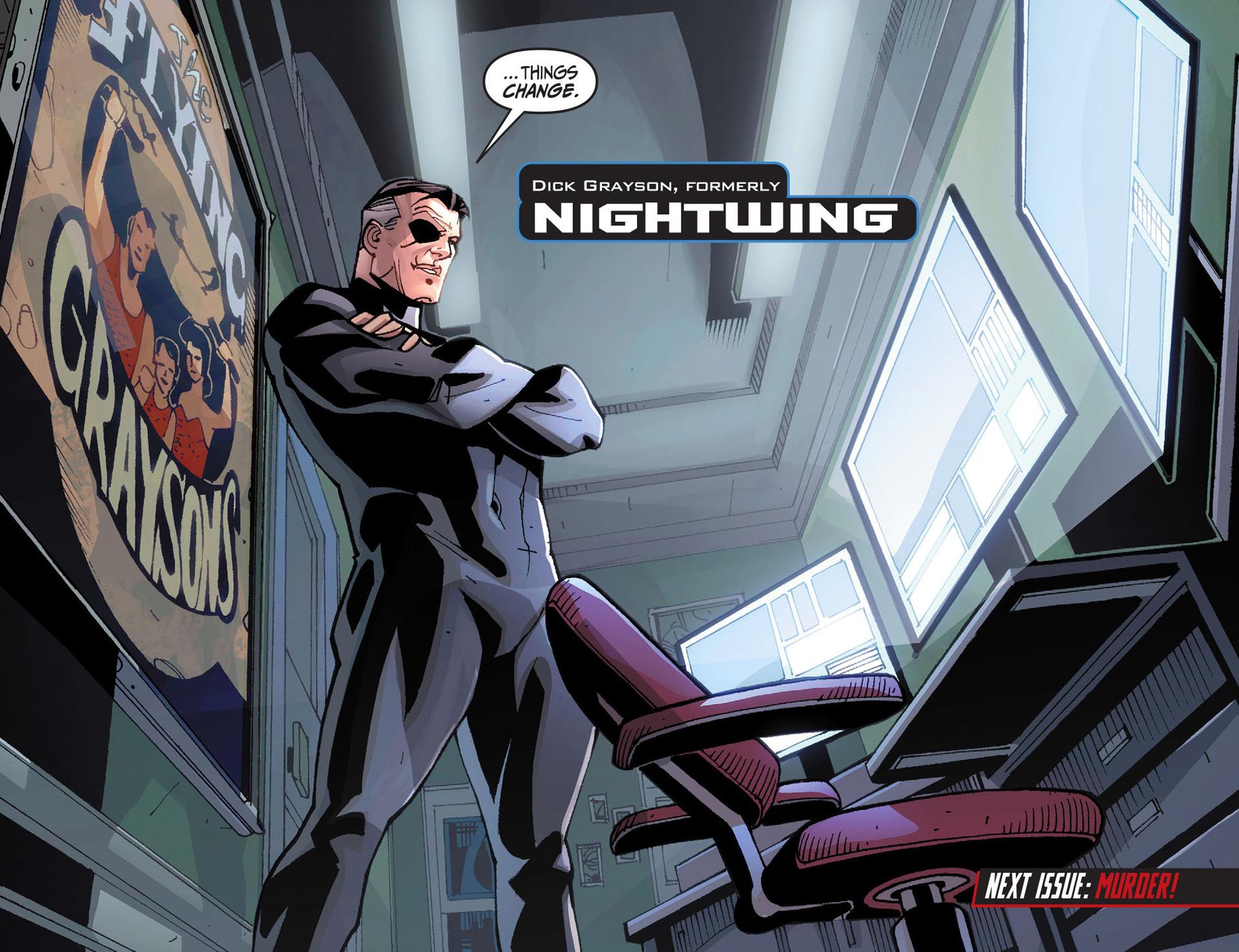 Batman Beyond 2.0 #1 #40 - English 22