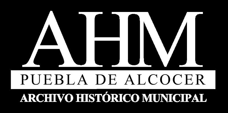 Archivo Histórico Municipal Puebla de Alcocer