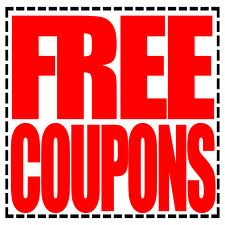 Graphic Design Printable Grocery Coupons
