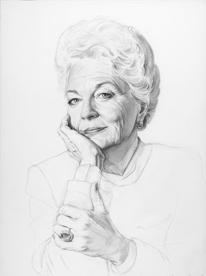 Gov. Ann Richards