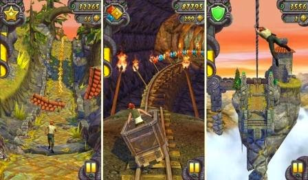 Temple Run 2 Apk Terbaru