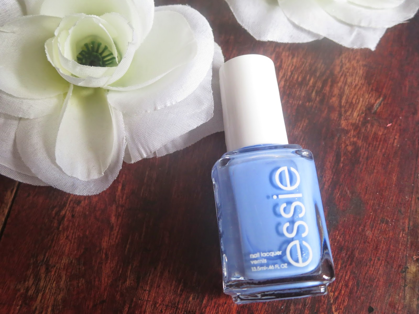 a picture of Essie Bikini So Teeny
