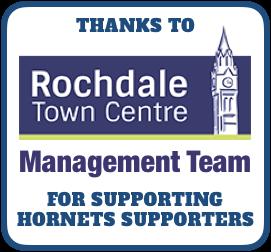 Visit the sponsors of 100% Hornets