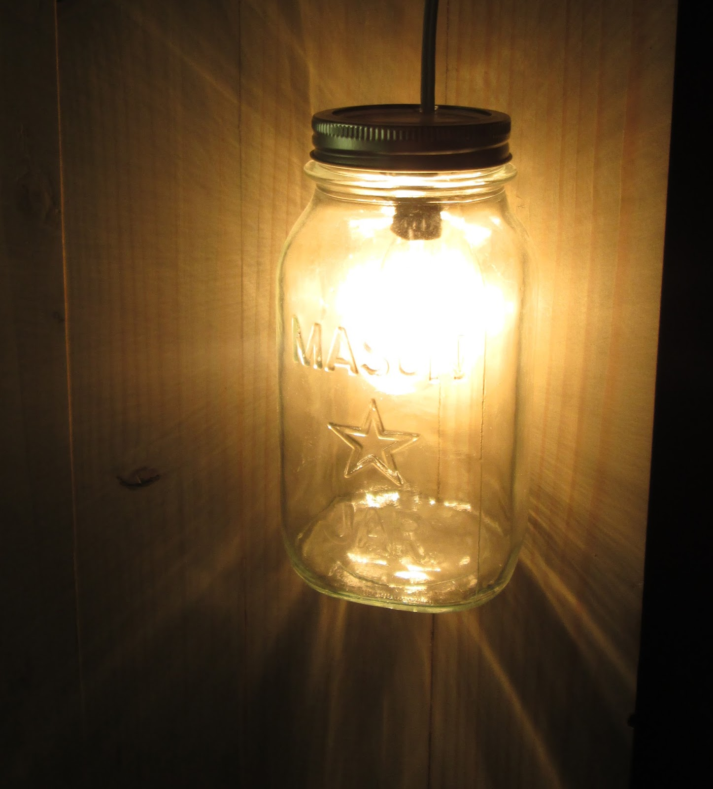 fender 39 s mom mason jar hanging light
