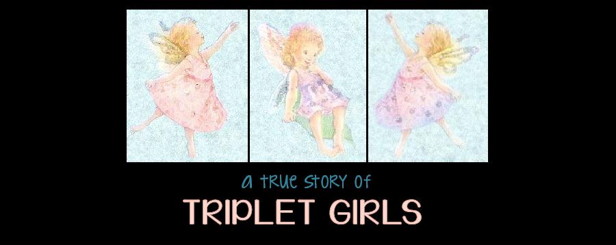 triplet's mom...