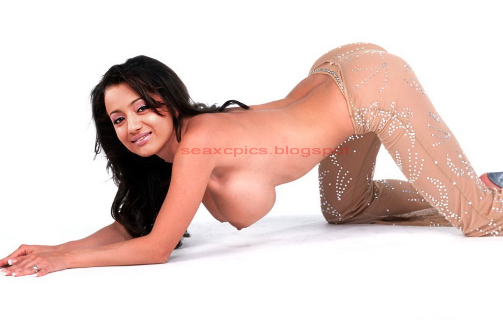 from Rex trisha babe fake nudes