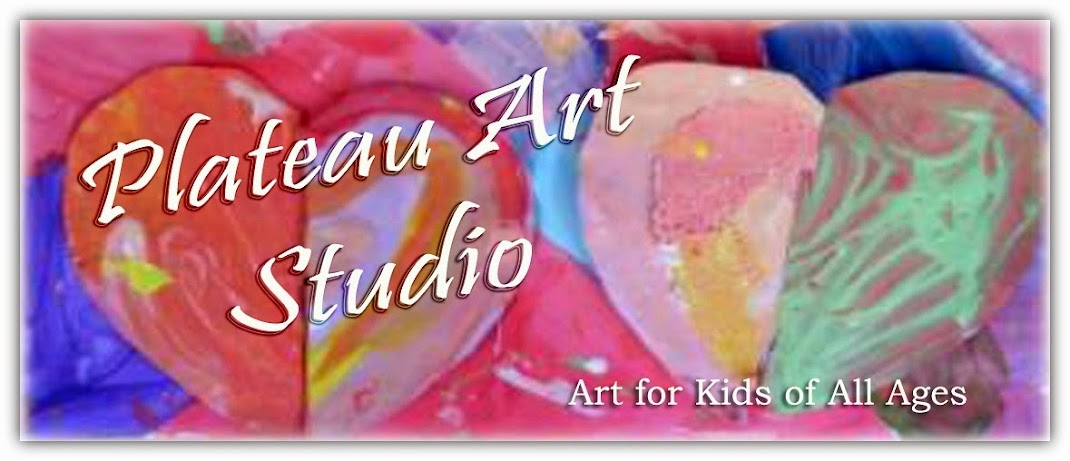 PLATEAU ART STUDIO