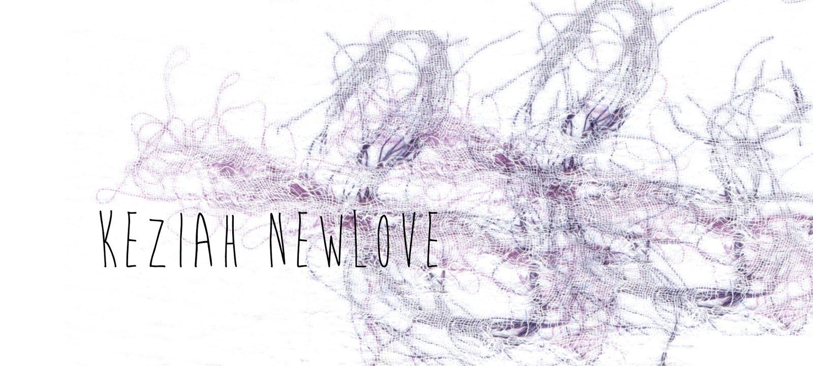 Keziah Newlove