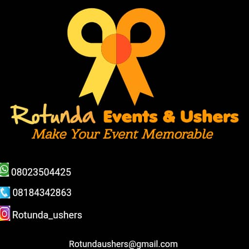 ROTUNDA EVENTS & USHERS