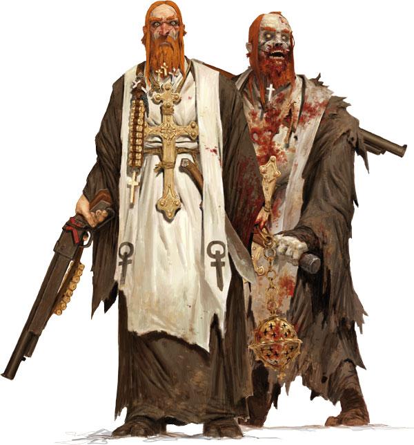 la crois233e des chim232res zombicide personnages exclusifs