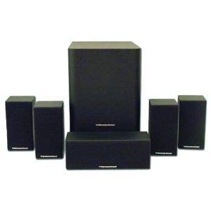 Cerwin Vega Cmx   Home Theater Speaker System
