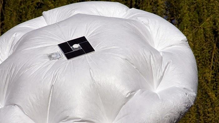 Parasol Solaire, Accessoires Respectueux de l'Environnement pour les Terrasses