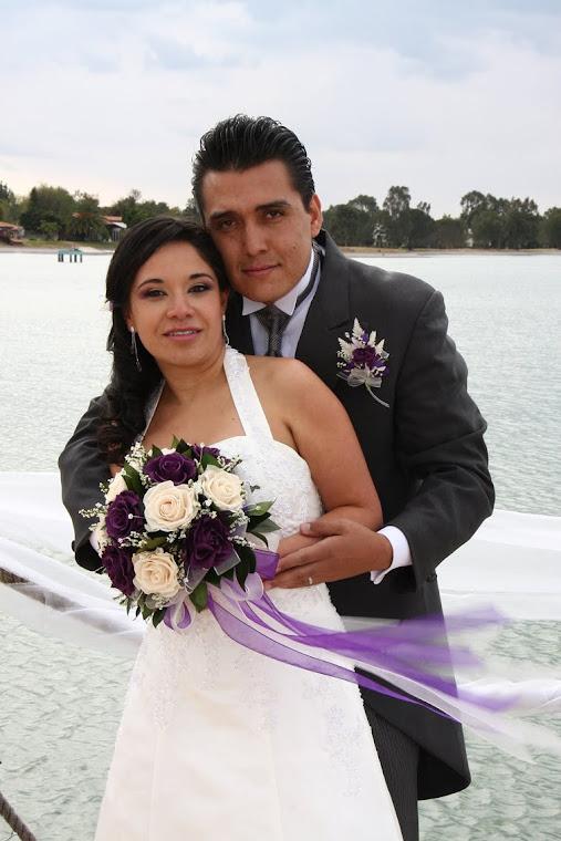 Tania y Alfredo 15