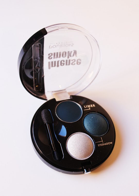 Intense Smoky de Bourjois