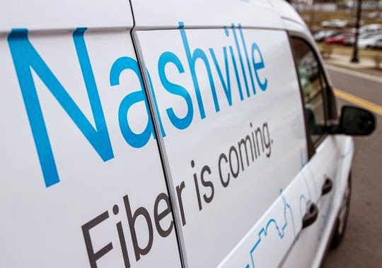 Google Fiber Internet Expansion