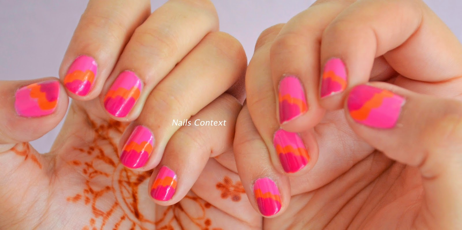Nails context may 2017 you can see my previous cloud mani nail arts here here and here the polishes that i have used for this nail art are revlons cupid and plum seduction prinsesfo Images