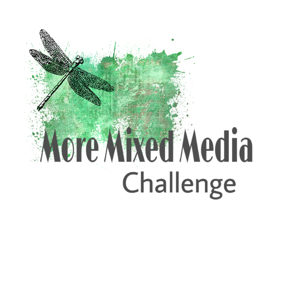 Our Mixed Media Challenge