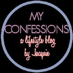 Jacquie's Confessions