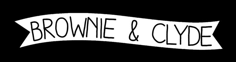 Brownie & Clyde