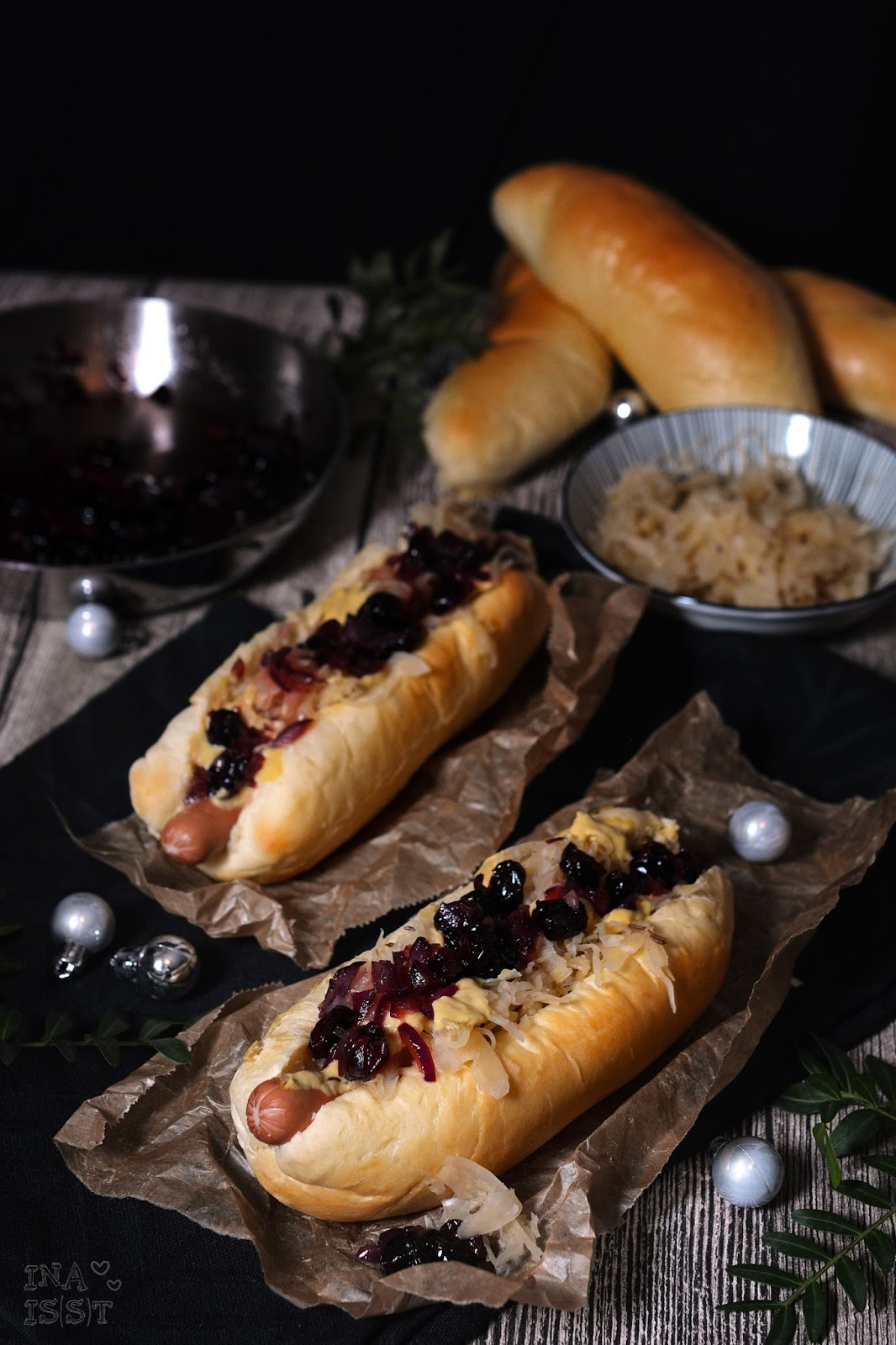How To Season Sauerkraut For Hot Dogs