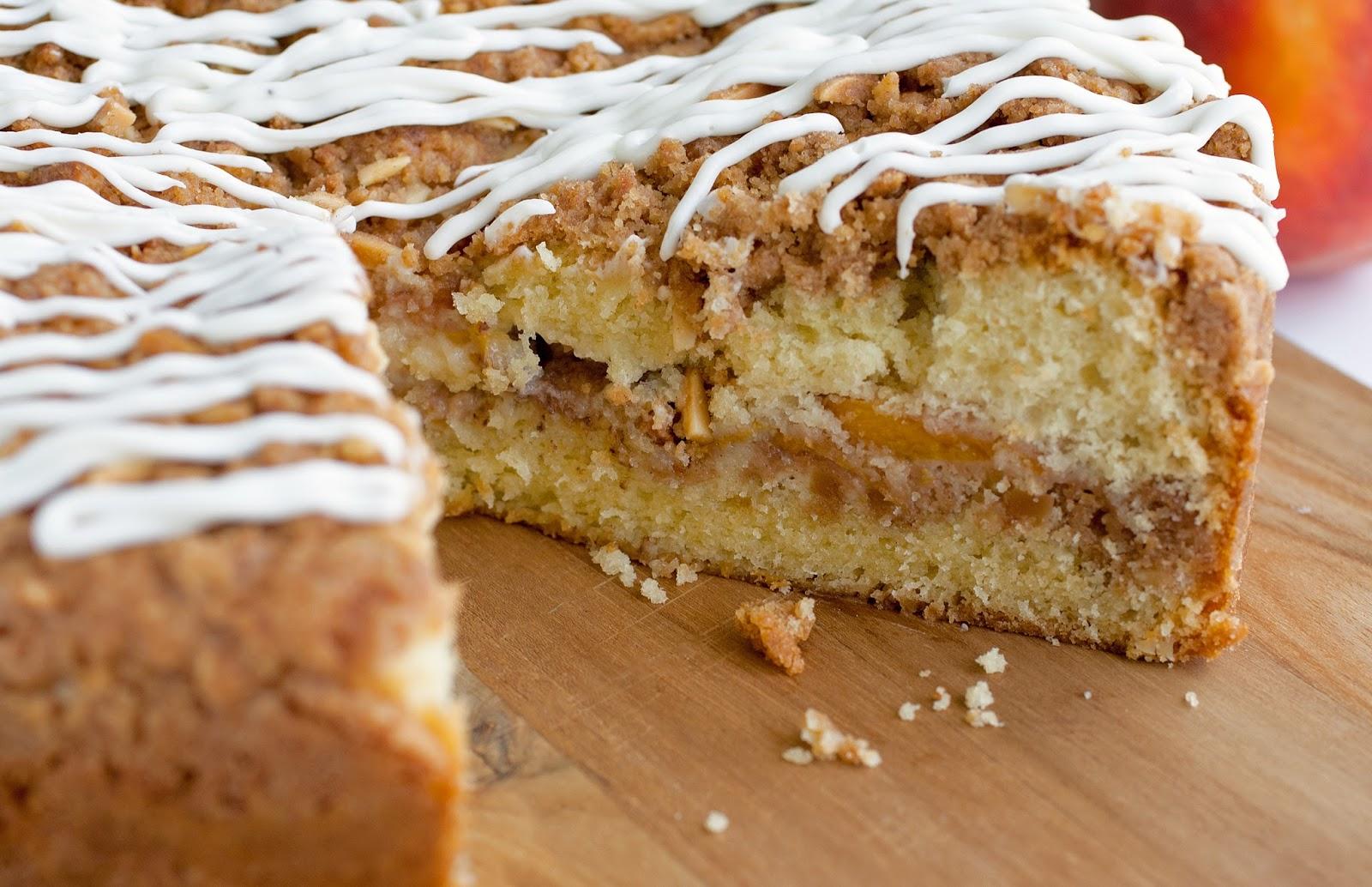 recipe: buttermilk streusel coffee cake [27]