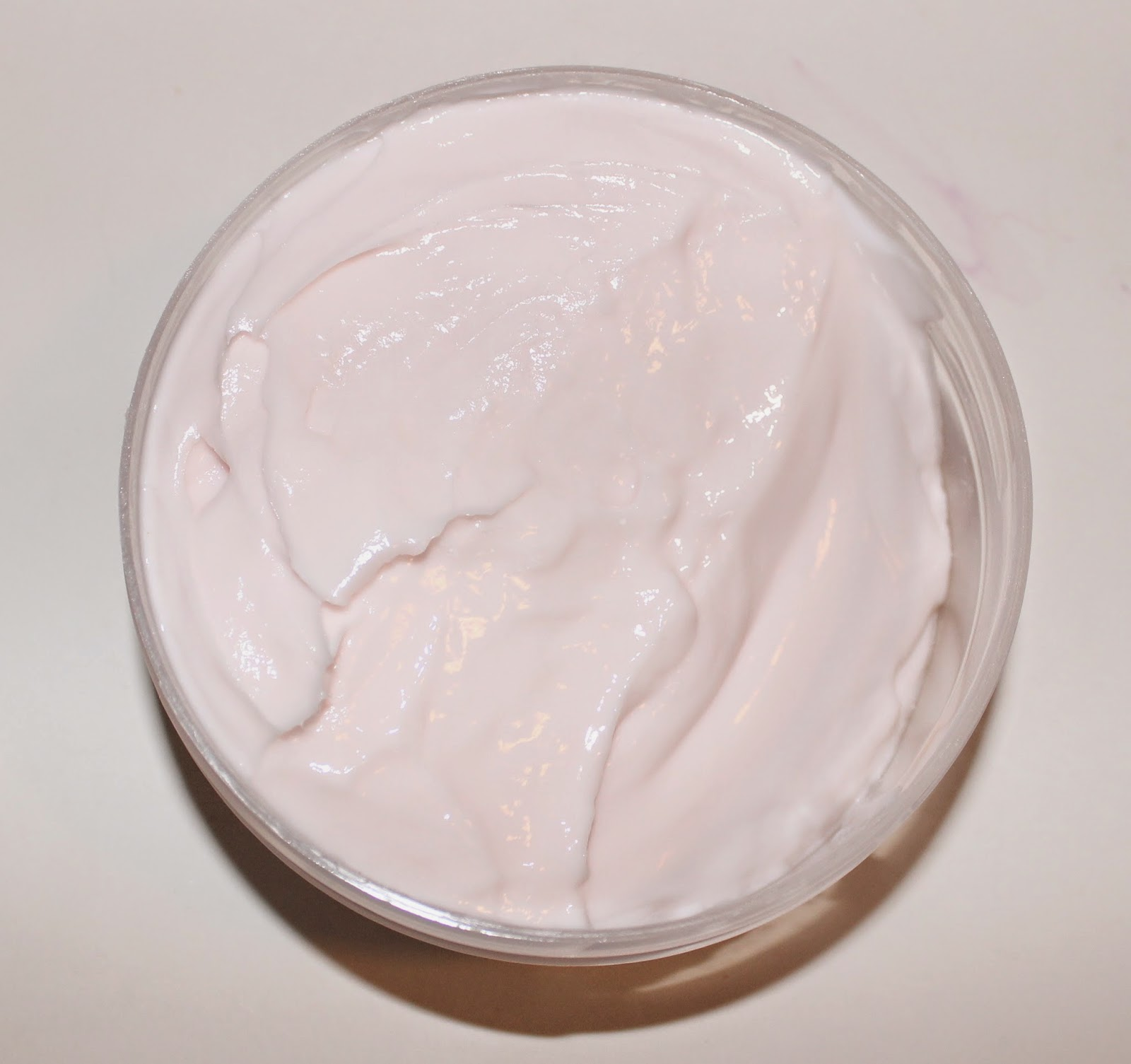 I love... Strawberries & Cream Nourishing Body Butter