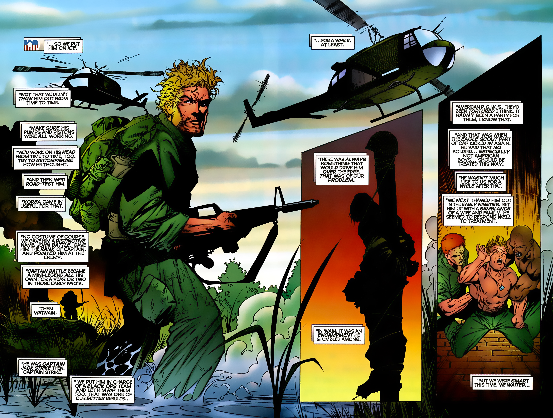 Captain America (1996) Issue #7 #7 - English 14