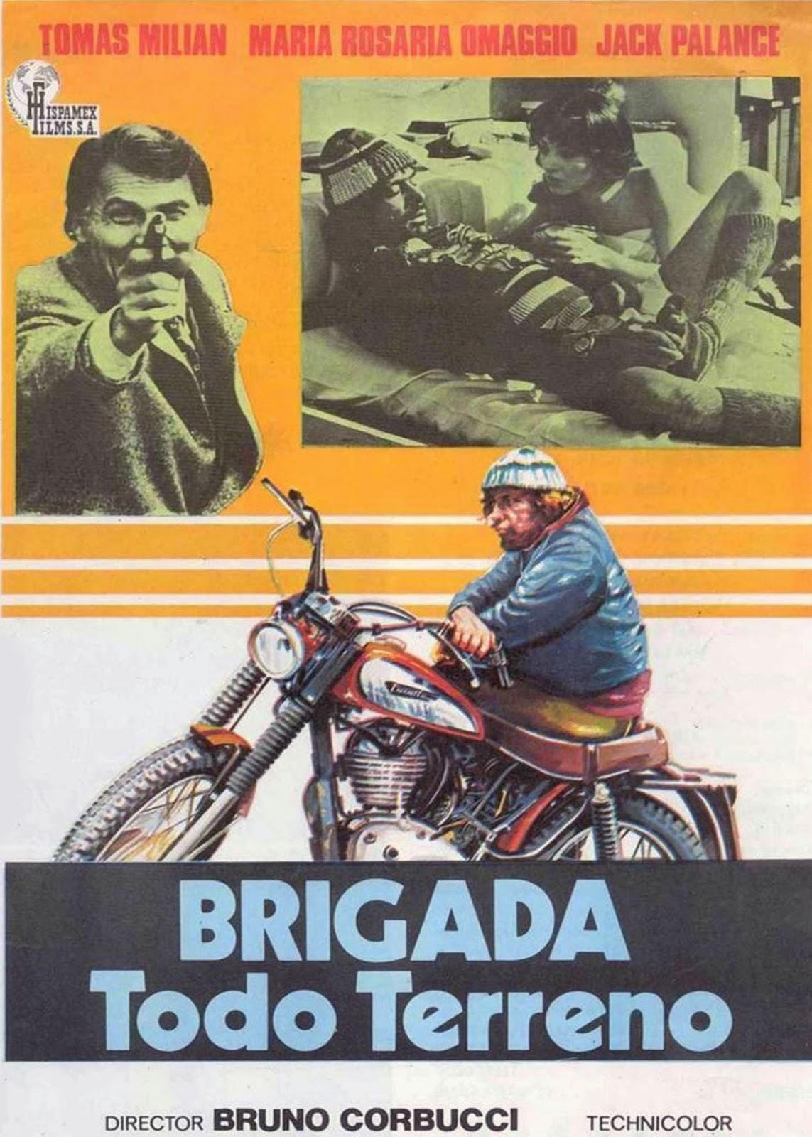 Brigada todo terreno (1976)