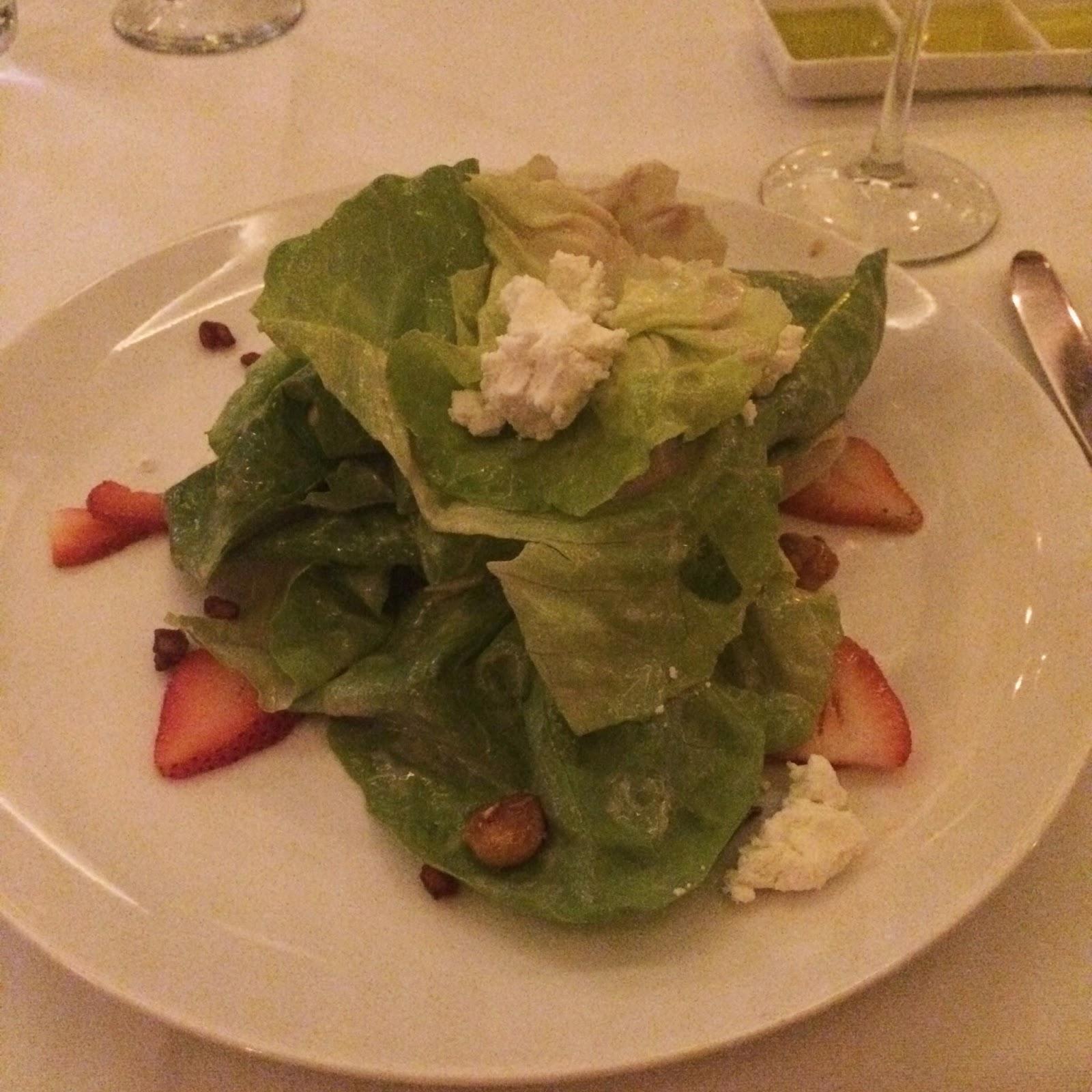 A Squared: East Coast Eating: Rhode Island