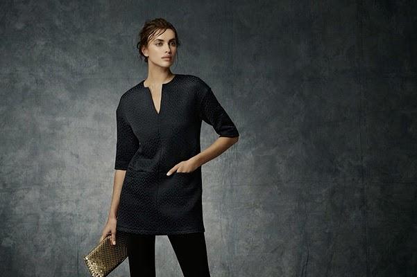 Irina Shayk for Suiteblanco 2014
