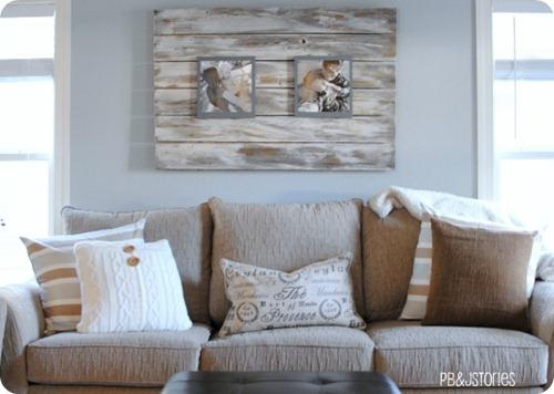 waar het hout van een pallet niet goed voor is je kunt er hele leuke dingen mee maken voor je interieur kijk maar eens hier