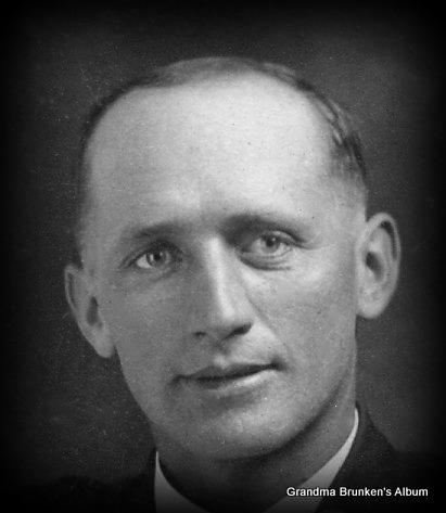 """Gustav """"Gus"""" Brunken - 1914"""