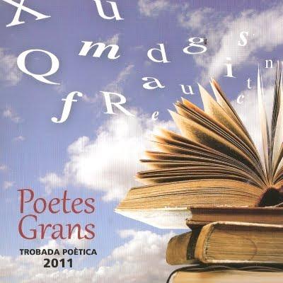 Trobada poètica per a la Gent Gran - 1