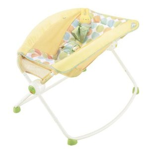 RNP, Rock 'n Play, Fisher Price