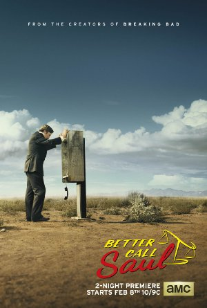 Poster Better Call Saul 2015–