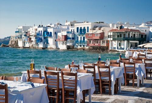 Beach bar & restaurant: Rainwater's Blue+places3