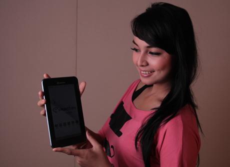 Smartfren Andromax Tab 7.0: Tablet Murah Tapi Bukan Murahan