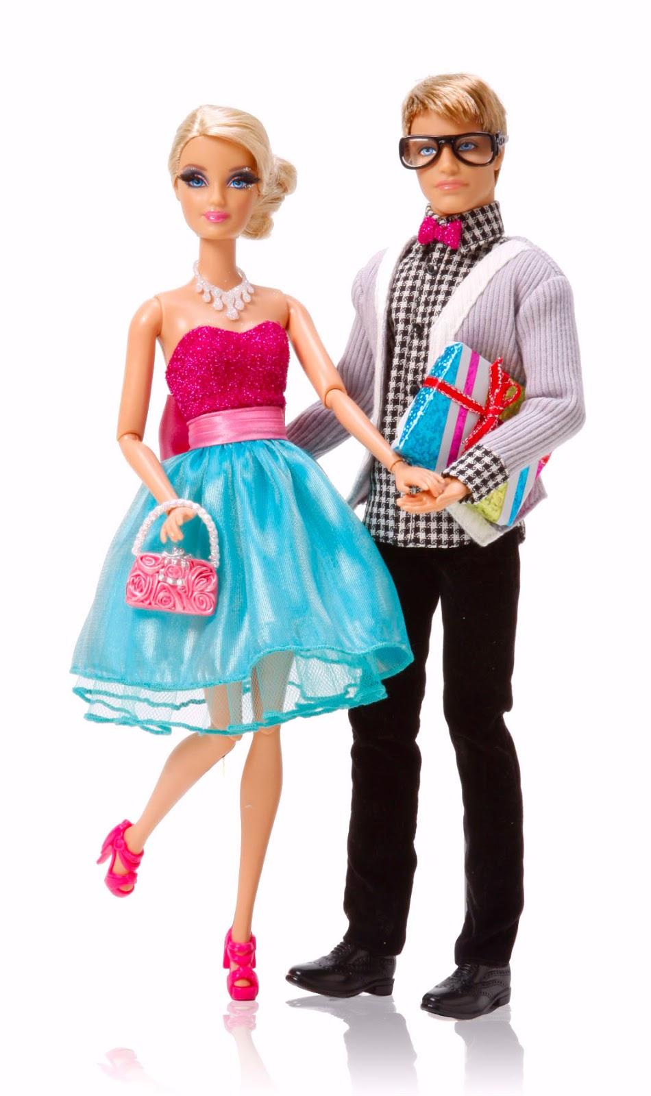 Все для куклы барби и кена своими руками