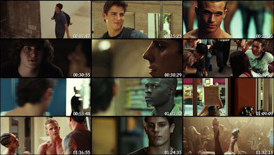Never Back Down (2008) BluRay 720p 800Mb Free Movies