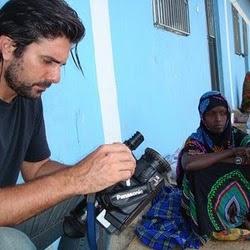 """Hernán: Primer pase del documental """"La guerra contra las mujeres"""""""