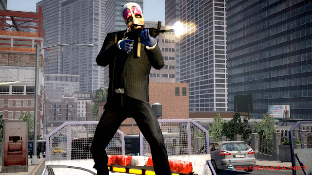 PayDay-The-Heist-Game-Free-Download