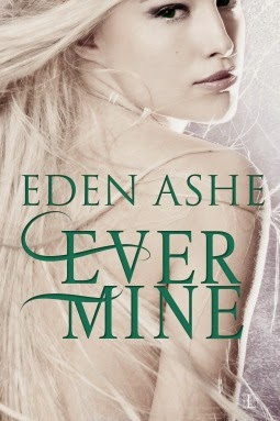 Cover of Ever Mine
