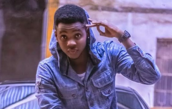 Singer Kiss Daniel Supports Legalisation Of Gay Marriage