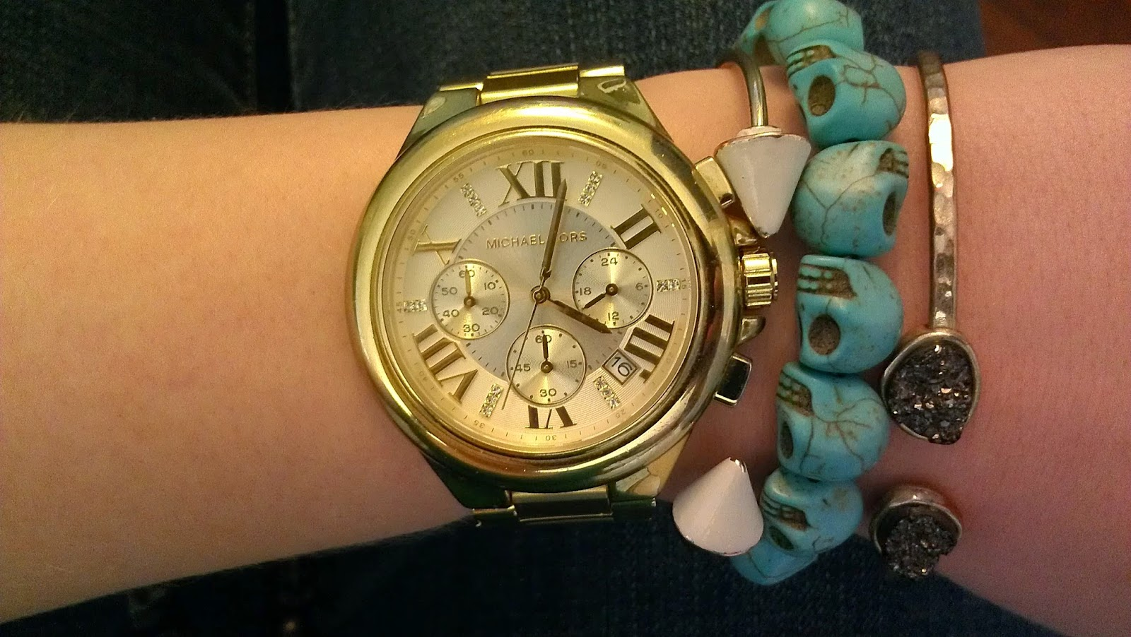 The Arm Candy Game